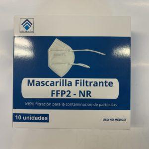 FFP2 NR Masken